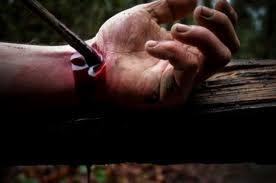 O sangue de Jesus 2