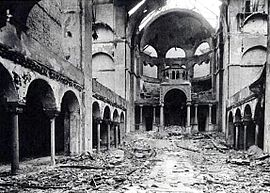 270px-1938_Interior_of_Berlin_synagogue_after_Kristallnacht