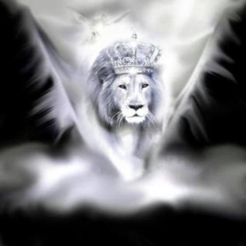 O Leão da Tribo de Judá