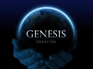Genesis 1.1